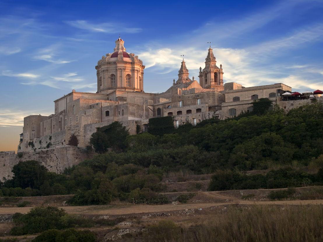 Malta: Mdina and Zebbug