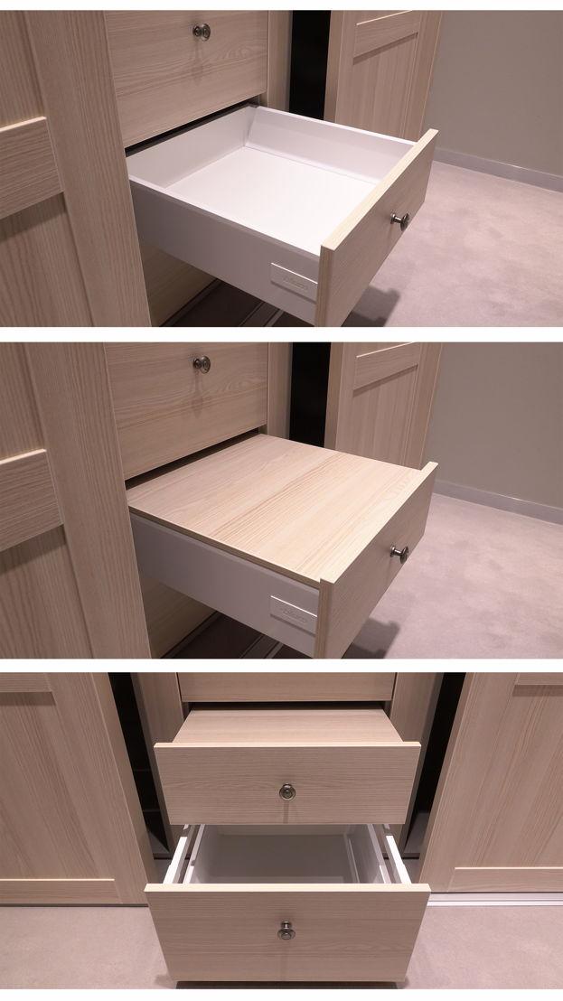 N°5 - Couvercle tiroir ©èggo