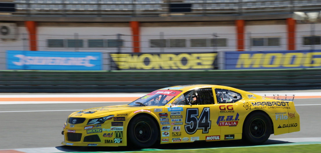 NWES Welcomes Monroe® Among Series' Sponsors
