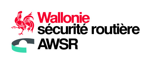 Coyote ten dienste van verkeersveiligheid en van de AWSR
