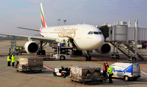 Emirates SkyCargo takes leading role in advancing air cargo industry standards with IATA CargoiQ membership