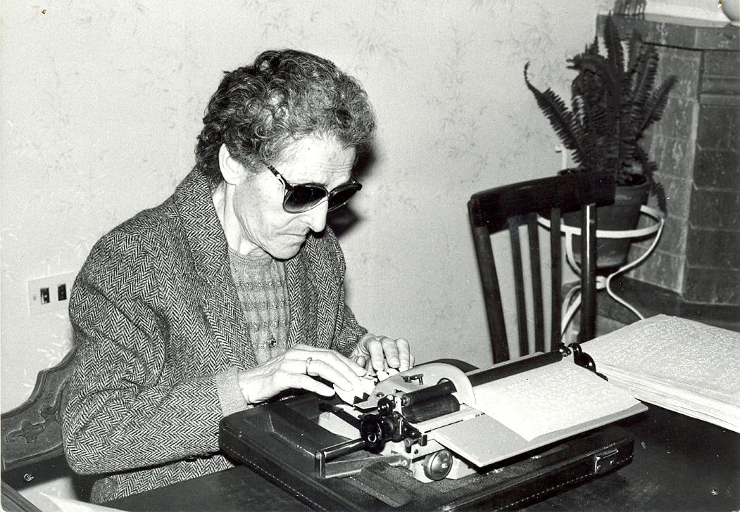 Sabina Santilli
