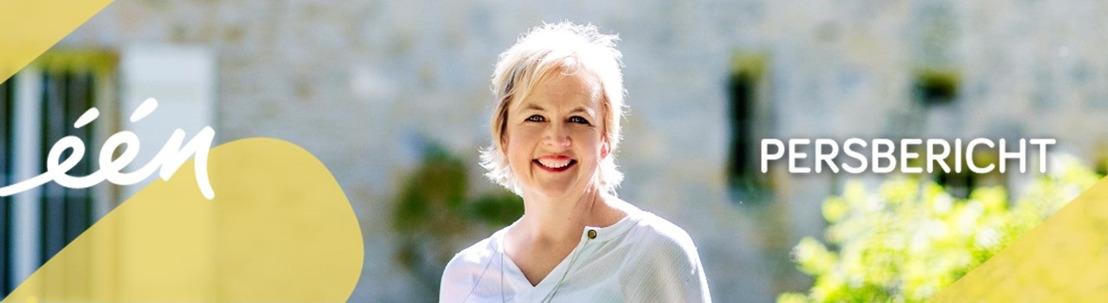 Chez Annemie: Annemie Struyf voert ontroerende gesprekken in een eeuwenoud landhuis