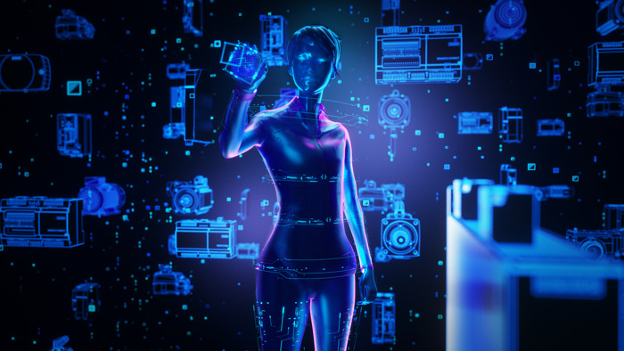 Best Application Contest : innovez et gagnez avec nos technologies d'entraînement et motion control