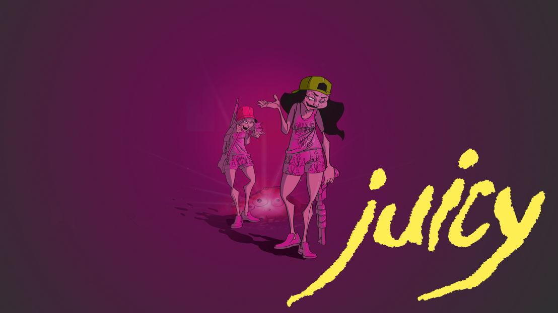 23.03 - Juicy