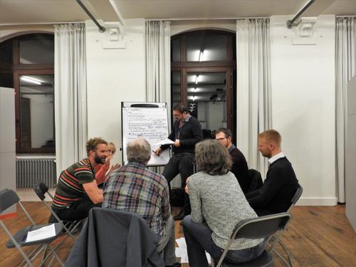 Meer dan 300 Leuvenaars werken aan toekomst van de stad