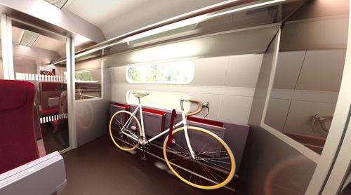 Preview: Nieuwe bestemmingen, nieuw aanbod en nieuw design: Thalys bereidt zich voor op de toekomst