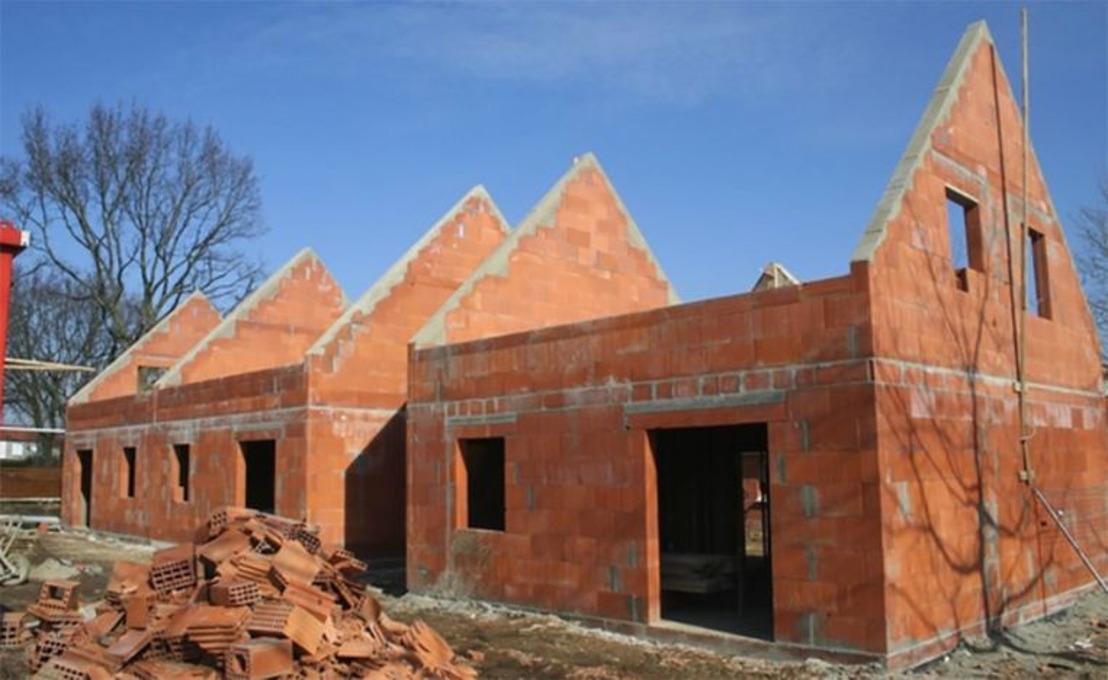 Zeven diefstallen per dag tijdens bouwverlof (Het Laatste Nieuws)