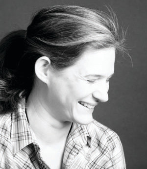 Rebecca Picherack / Lighting Designer