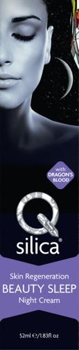 Deep Skin Rejuvenation with Dragon's Blood
