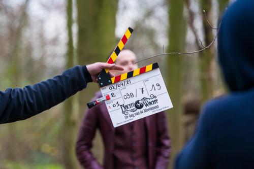 Opnames derde bioscoopfilm van Nachtwacht, De dag van de Bloedmaan, in volle gang