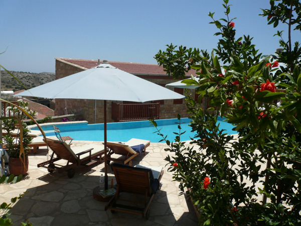 Preview: Eliza was here åbner internationalt bloggerhus på Cypern
