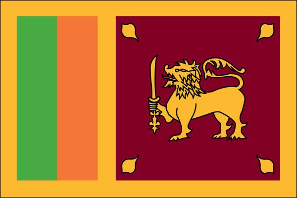 Preview: Statement on the Terrorist Attacks in Sri Lanka