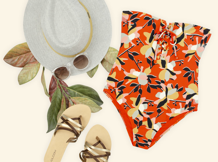 Preview: Swimco S/S 2019 swimwear trend forecast (editorial samples available)