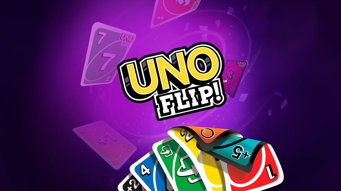 Uno Flip Regeln