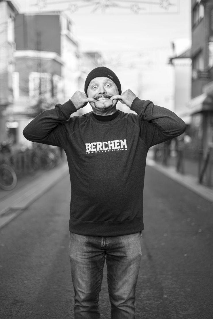 Berchem Creatives<br/>Nigel Williams<br/>© Jonathan Ramael