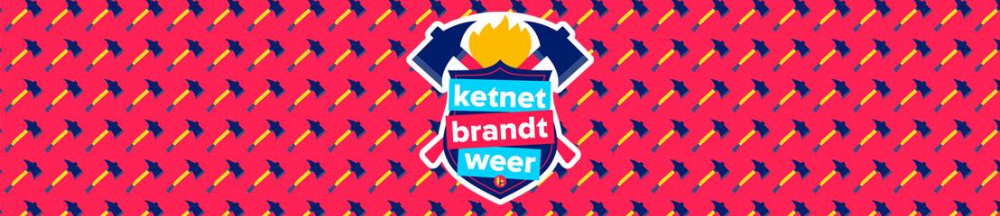 De warmste momenten van Ketnet Brandt Weer