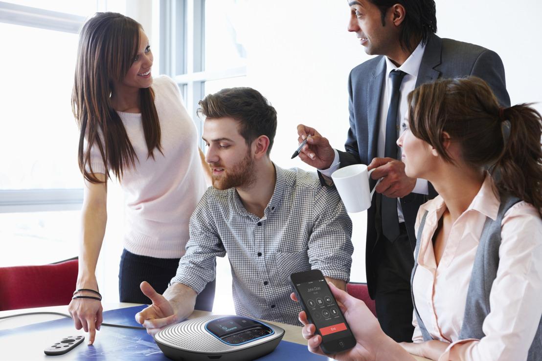 Deja de conformarte: Cuatro puntos a considerar para realizar videoconferencias en tu sala de reuniones