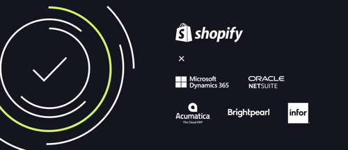 The best in commerce joins the best in enterprise: Shopify launches Global ERP Program