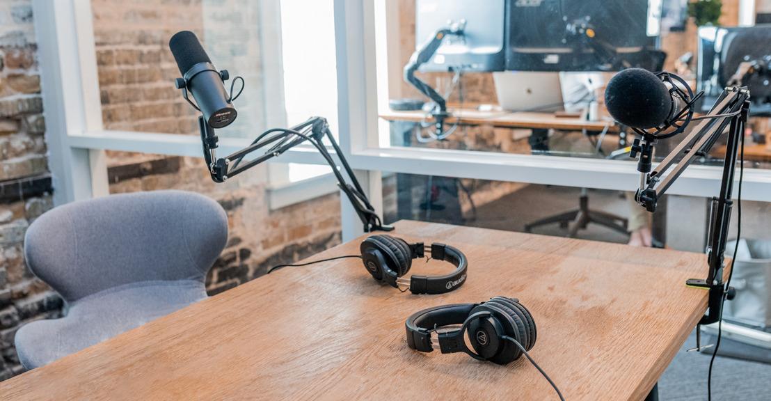 Cómo incorporar podcasts a tu estrategia de marketing (y hacerlo bien)