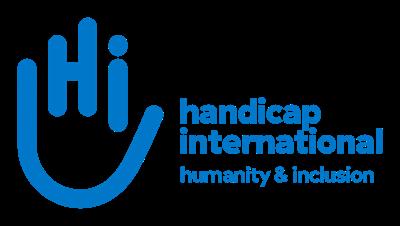 Handicap International perskamer