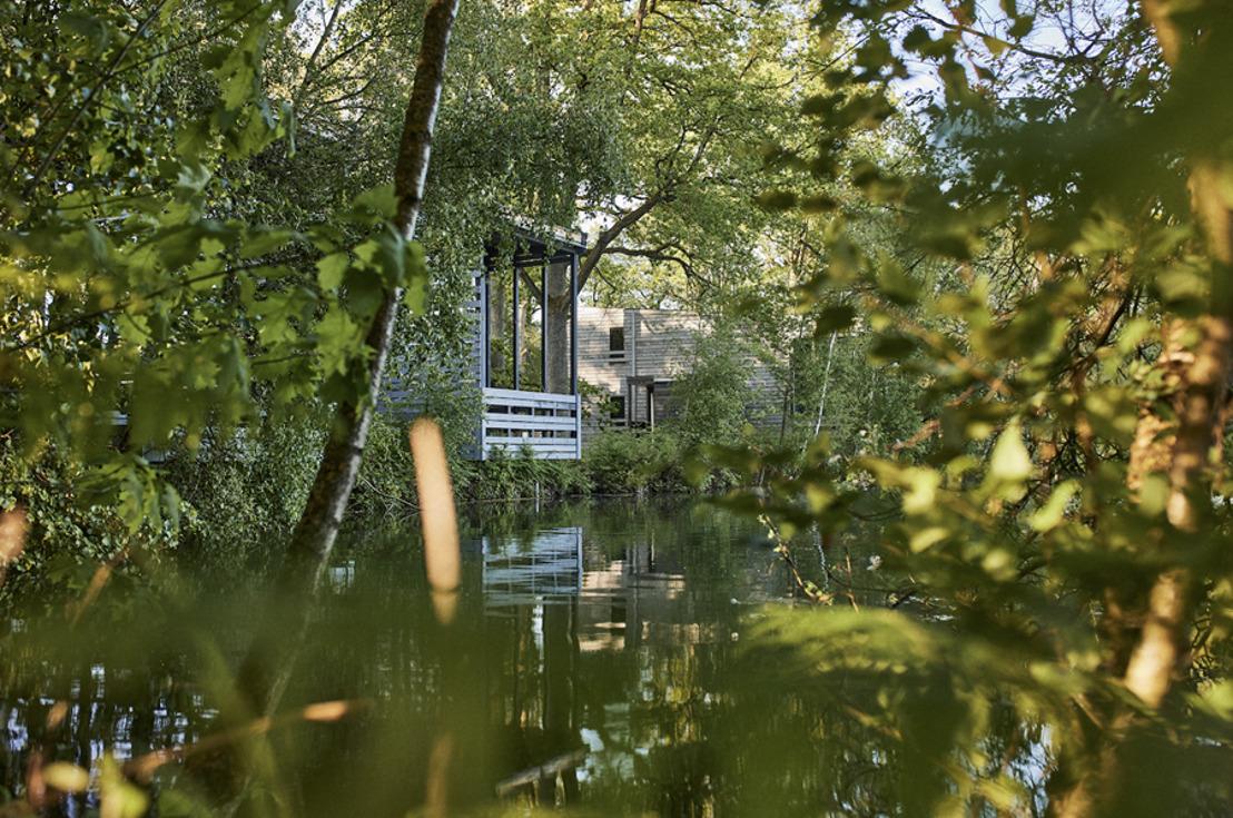 Une évasion sans compromis dans le tout nouvel éco-resort belge, Your Nature