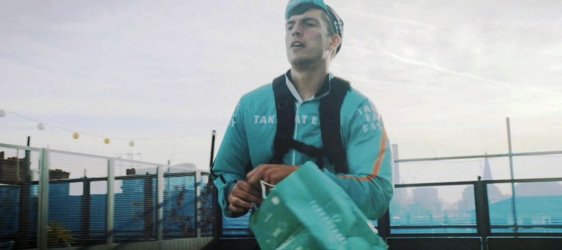 Adrien Roose: Take Eat Easy - (c) Borgerhoff & Lamberigts