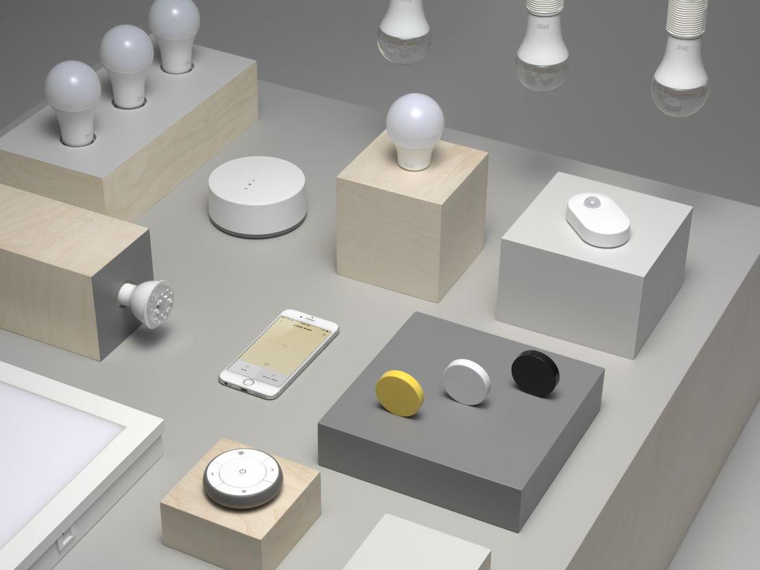 Smart Lighting Collection