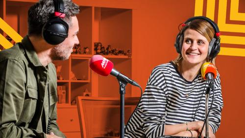 5 jaar na de aanslagen: Peter Van de Veire praat met Eva Daeleman