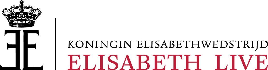 Logo Elisabeth Live  (c)  VRT / Koningin Elisabethwedstijd