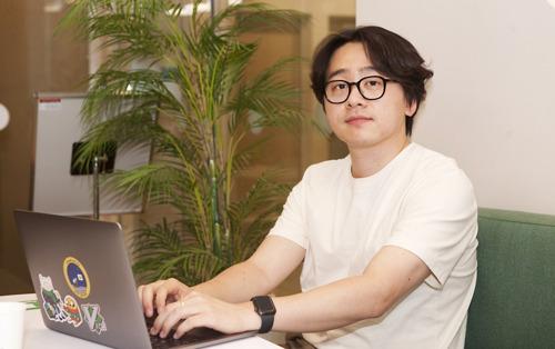디지털 전환 성공 위해서는 명확한 목표 설정이 첫걸음 - 옴니어스 장윤훈 최고운영책임자(COO)