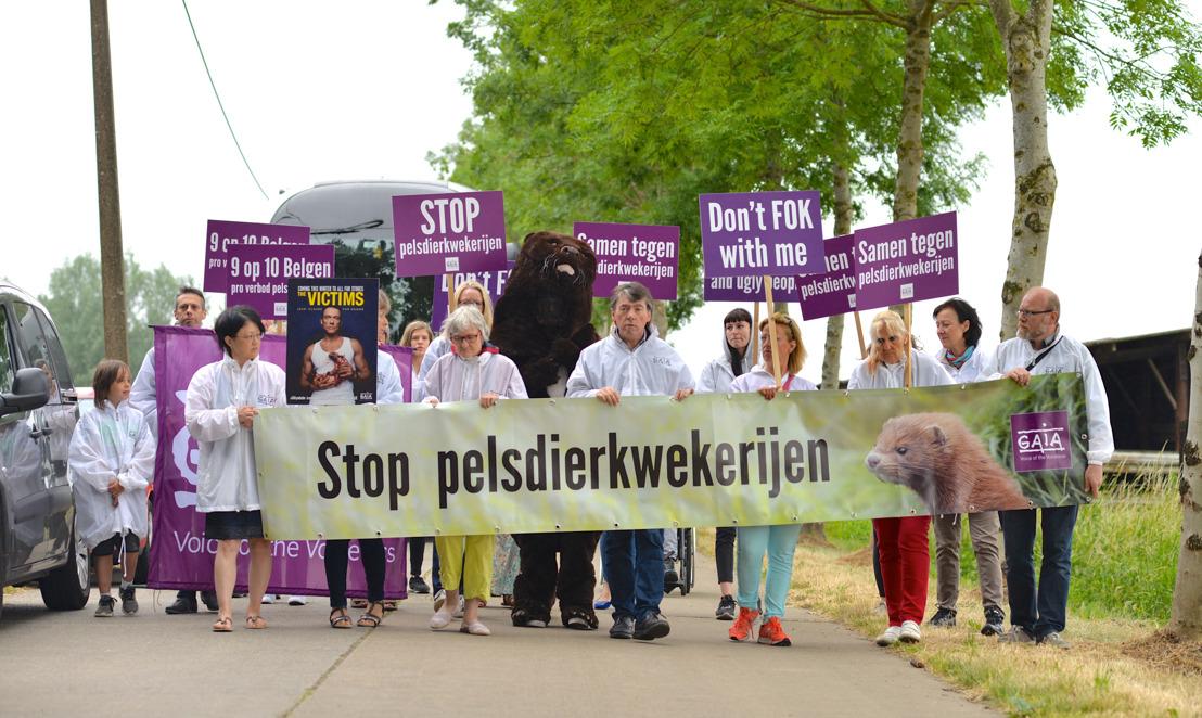 Nertsenfokker Beveren-Waas mag uitbreiden van Joke Schauvliege