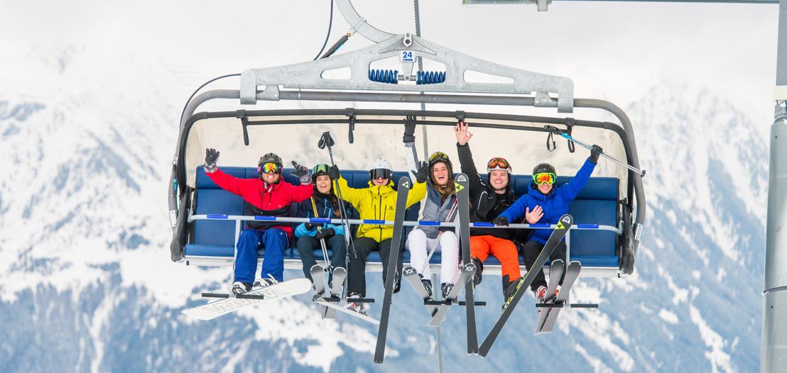 Sunweb Group ziet vertrouwen in vakanties herstellen