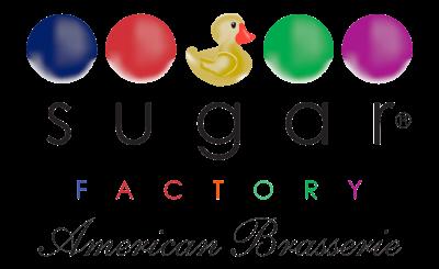 Sugar Factory press room