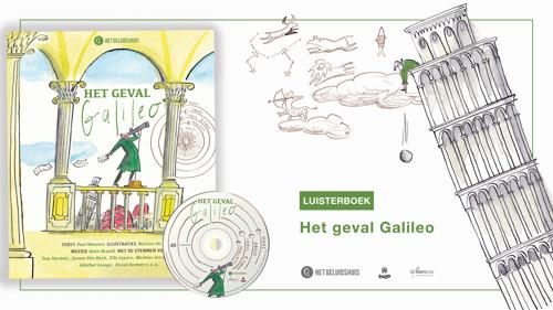 Het Geval Galileo