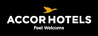 AccorHotels espace presse Logo