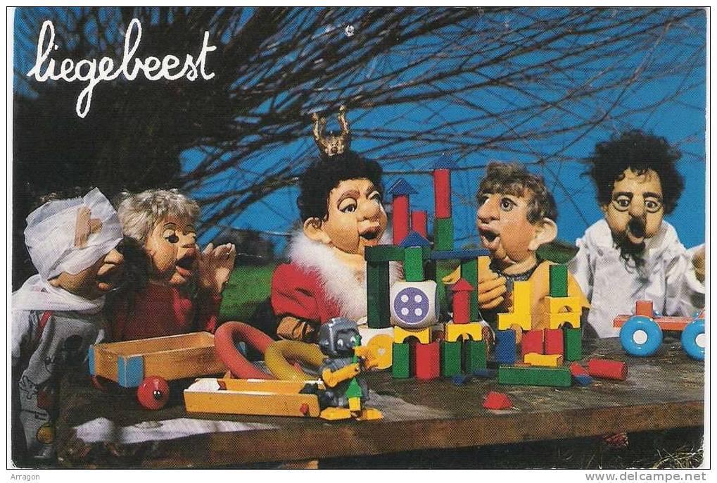 Vlaamse tv-klassiekers