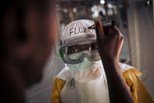 La inestabilidad en la RDC obstaculiza la atención médica a los enfermos de Ébola