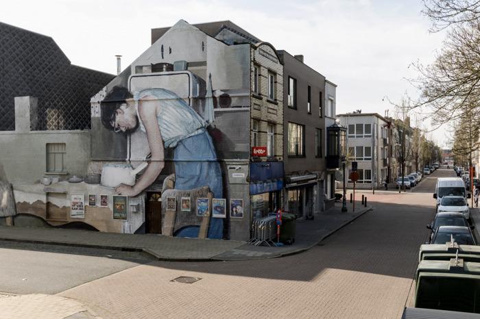The Crystal Ship, le festival d'art d'Ostende, reporté en raison du coronavirus