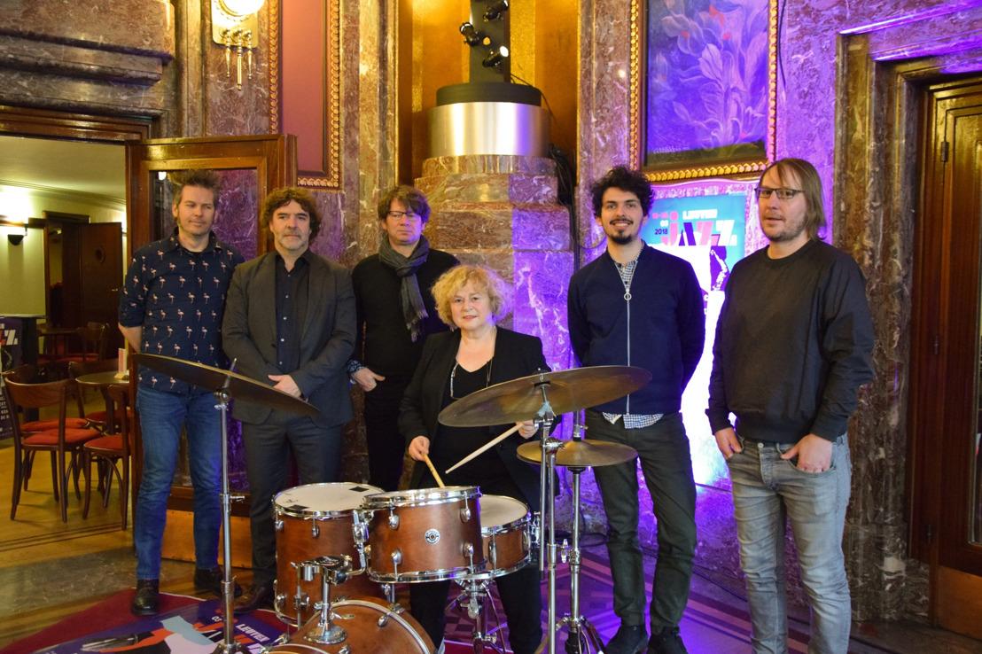 Leuven Jazz: 10 dagen, 16 podia, meer dan 30 concerten