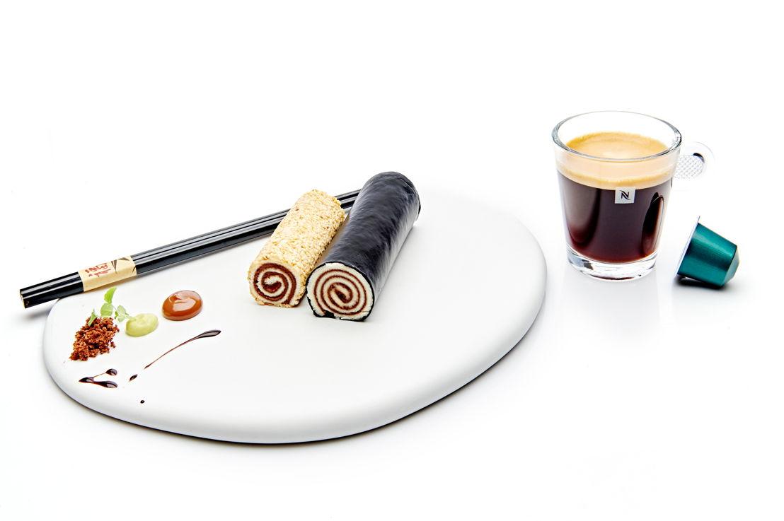 Roger van Damme - Sushi