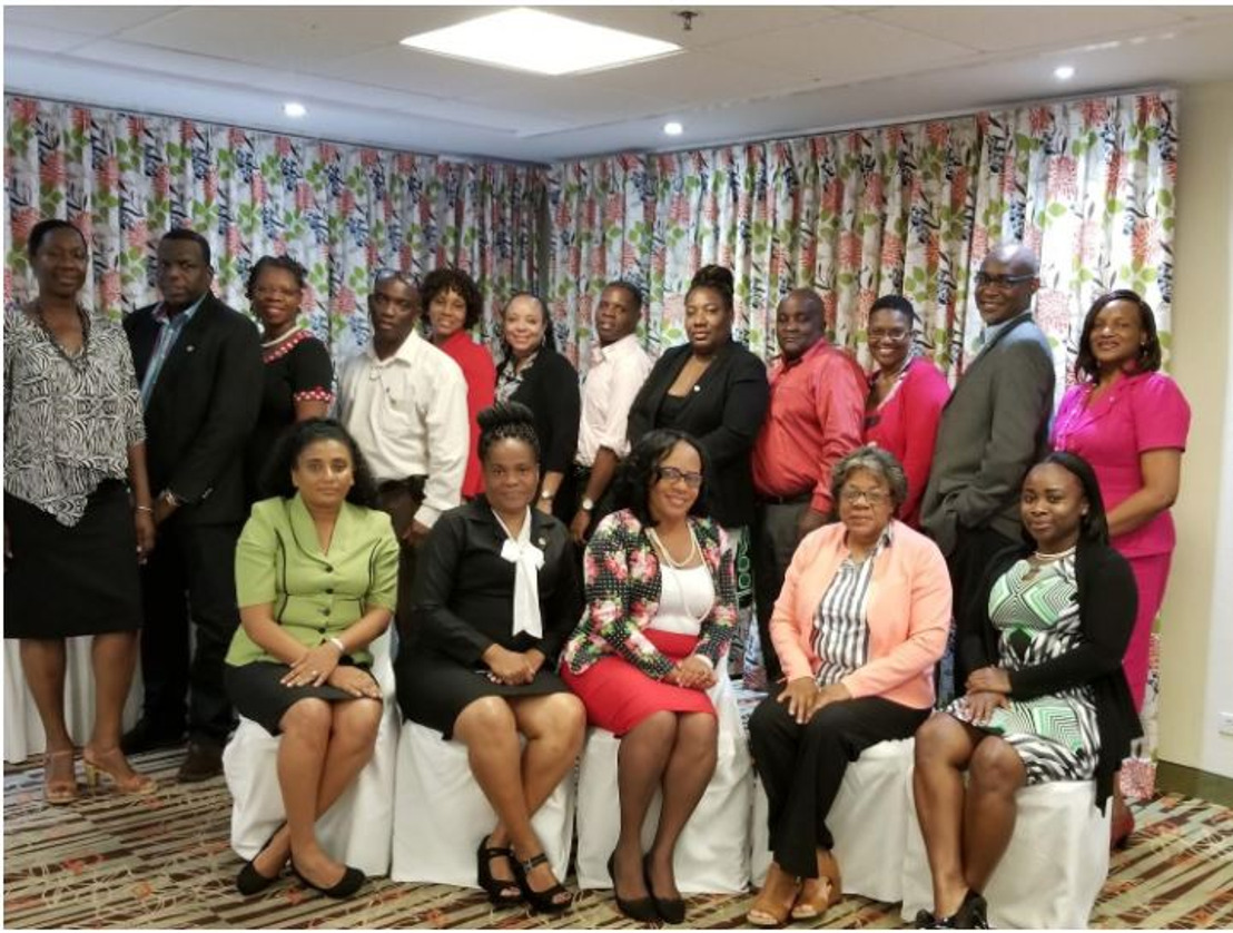 Promoting employment for Eastern Caribbean citizens in Canada