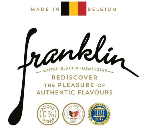 Wat als België een ijsje was?