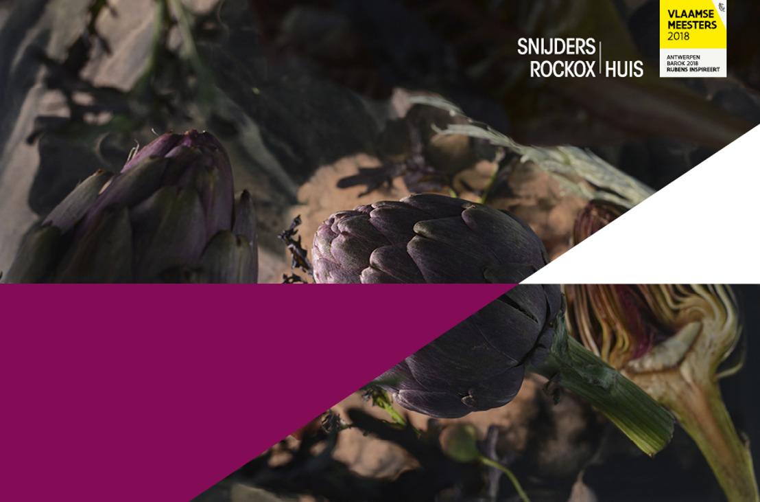 Snijders&Rockox House - Cokeryen – Photo Film Food