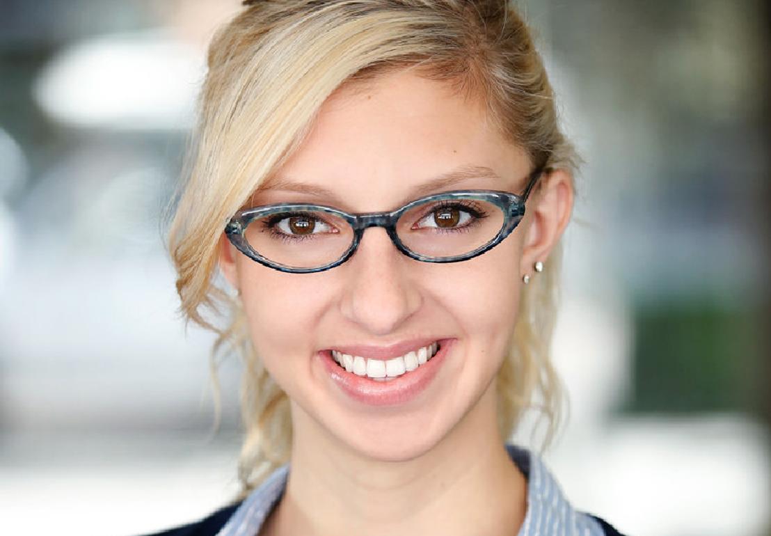 Katie Kusiciel Lands Starring Role In New Comedy Pilot Presentation
