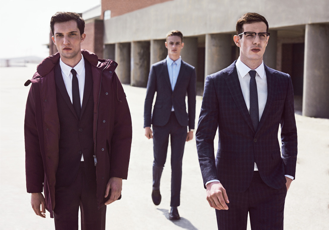 Party outfits for men :: Dress up!