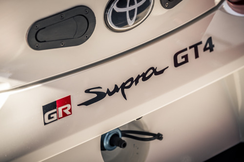 TOYOTA GAZOO RACING TO COMMENCE SALES OF GR SUPRA GT4 IN MARCH 2020 IN EUROPE