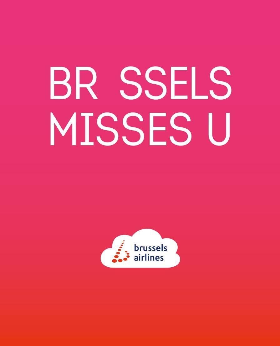 Poster BR SSELS MISSES U