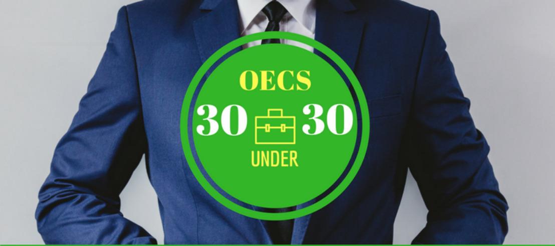 "[MEDIA ALERT] ""30 Under 30"" entrepreneurs virtual award ceremony to be held on July 31"