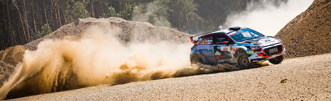 Rally Poland - review